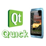 Maya Memory powered by Qt Quick